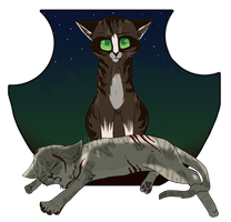 .:StarClan's Will - PC :. by Jayflop