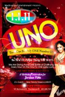 UNO Flyer by AnotherBcreation