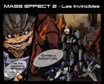 ME2 - Les Invincibles by anne-wild