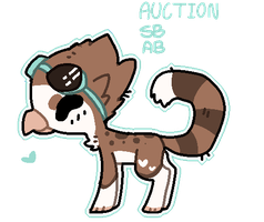 Gryphon auction! by Magnet-Crayon