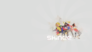 SHINee Wallpaper by BeforeIDecay1996