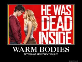 Warm Bodies by Nero-Chan95