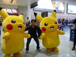 MCM Expo London October 2014 4 by thebluemaiden