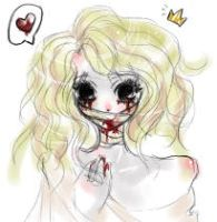 Zombie Princess. by CyanideOrchid