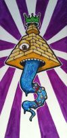 pyramide 2 by CanisOne