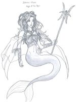 Pisces by PoisonJoshy