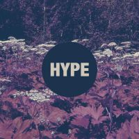 HYPE + THREE by AlternateRaiL