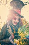 The Rude Hatter 5 by newspin