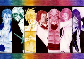 The Dark Side of the Rainbow by Stephy-McFly
