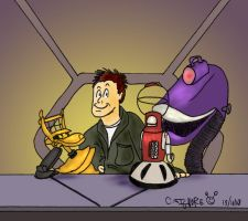 MST3K for jbwarner86 by qwertypictures