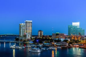North Bank Riverwalk by 904PhotoPhactory