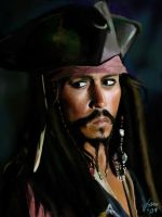 Jack Sparrow by findmymind