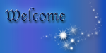 Welcome Banner by WDWParksGal-Stock