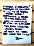 Street Poetry #108 by Poeti-Der-Trullo