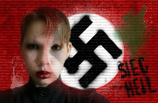 Hitler Youth by Rose-WolfeXX