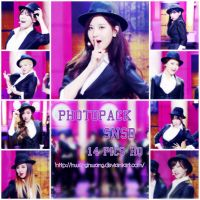 Girls' Generation PHOTOPACK#42 by Hwanghwang