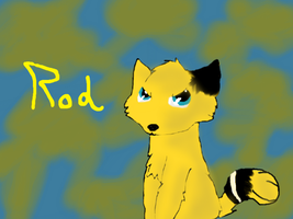 Rod by CutiesCat