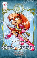 KNIGHTS OF ENGKANTASYA : COVER PG CHAPTER 01 by lady-storykeeper