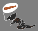 Didgeridoo by Dragonheart101