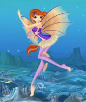 Loreley Sirenix by Squirrel-Tail