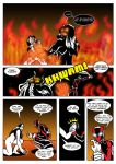 Secret Wars Chapter 11 Page 49 by Speedslide