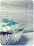 yummy cupcake. by most-memorable