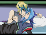 diamondshipping choose by you by hikariangelove