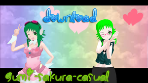 Gumi pack? download by mikuhatsunep02