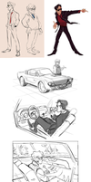 good omens dump by Sydsir
