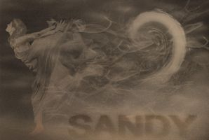 Sandy by djwave28