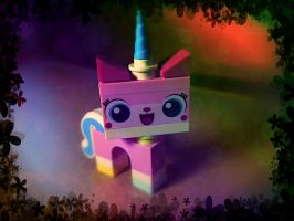 Unikitty by guyver