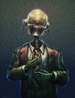 Rattlehead by PitBOTTOM