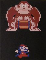 Old School by gfball84887