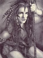 Tribe by Ryer-Ord-Star