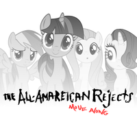All-Amareican Rejects: Move Along by RDbrony16