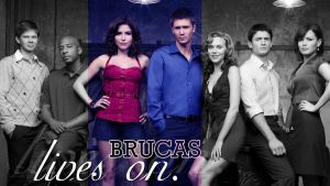 Brucas Lives On by suppressed-desires