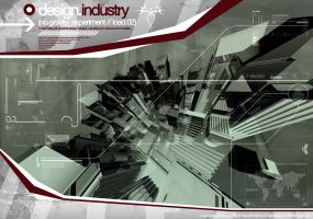 Design Industry by macmade