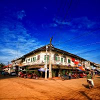 color cambodia by bantozai