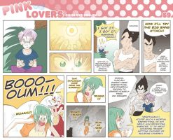 Pink Lovers 69 -S7- VxB doujin by nenee