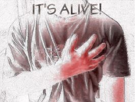 It's Alive by yoblive