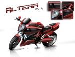 ALTERA 250 R  Concept by Adry53