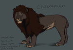 Chaeremon Quick-Ref by Askede