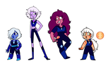 [CLOSED] Famethyst adopts by StarrSpice