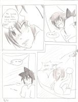 forever page 77 by sung-min