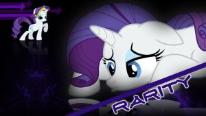 Rarity Special by Amoagtasaloquendo