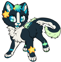 Feline auction ( OPEN! ) by Toxic--Adopts
