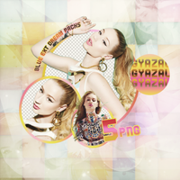 Iggy Azalea (43) PNG Pack by 4ever29