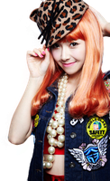 Jessica (SNSD) png [render] by Sellscarol