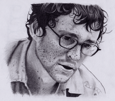 Will Graham by Seraph5