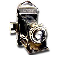 Camera Icon by TickTix